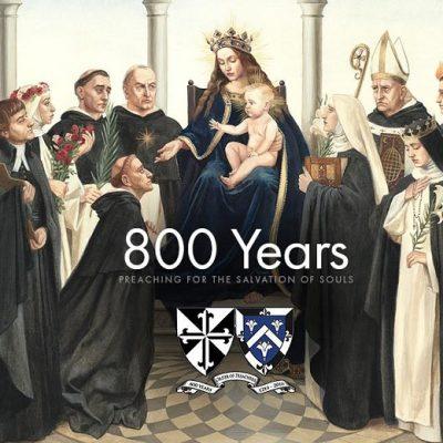 800th Jubilee